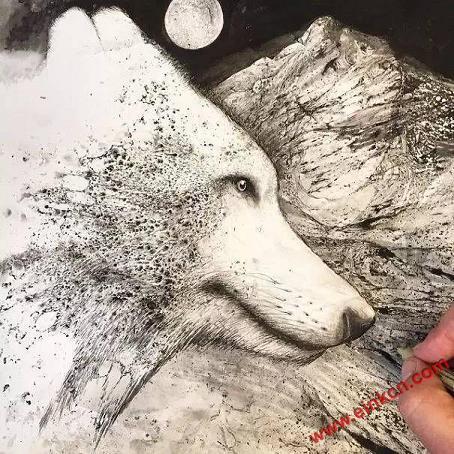 E Ink电子墨水屏显示原理,它是如何显示黑白灰的? 业界新闻 第9张