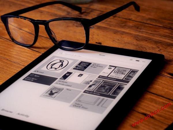 Kobo goes big with its 7.8-inch Aura One e-reader 电子墨水阅读器 第13张