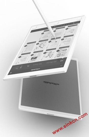 ReMarkable电子水墨屏平板电脑值得买吗?详细评测图解 电子笔记 第10张