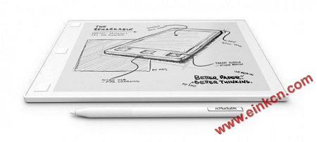 ReMarkable电子水墨屏平板电脑值得买吗?详细评测图解 电子笔记 第12张