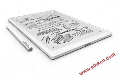 ReMarkable电子水墨屏平板电脑值得买吗?详细评测图解 电子笔记 第13张