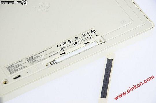 G+ Pixer电子纸数码相框试用,相片质感细致呈现  电子墨水阅读器 第12张