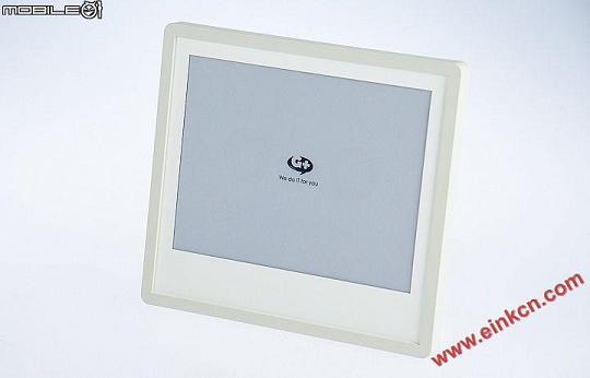 G+ Pixer电子纸数码相框试用,相片质感细致呈现  电子墨水阅读器 第14张