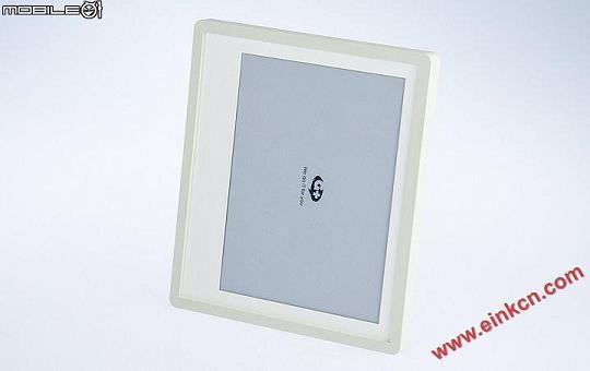 G+ Pixer电子纸数码相框试用,相片质感细致呈现  电子墨水阅读器 第15张
