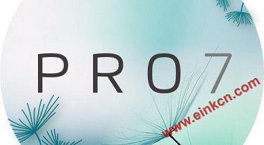 魅族Pro 7即将发布 魅族13层楼高广告助阵 E Ink电子墨水副屏 电子墨水屏手机 第1张