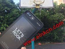 InkCase i7 Plus: iPhone 7 Plus的E Ink电子墨水第二屏 手机相关 第5张