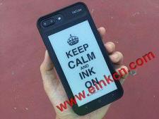 InkCase i7 Plus: iPhone 7 Plus的E Ink电子墨水第二屏 手机相关 第3张