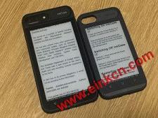 InkCase i7 Plus: iPhone 7 Plus的E Ink电子墨水第二屏 手机相关 第15张