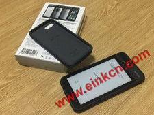InkCase i7 Plus: iPhone 7 Plus的E Ink电子墨水第二屏 手机相关 第30张
