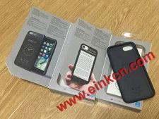 InkCase i7 Plus: iPhone 7 Plus的E Ink电子墨水第二屏 手机相关 第28张
