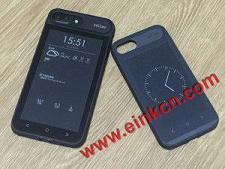 InkCase i7 Plus: iPhone 7 Plus的E Ink电子墨水第二屏 手机相关 第38张