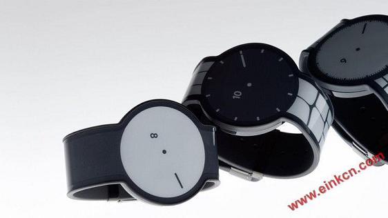 Sony索尼做的这款E Ink遥控器HUIS 100RC堪称艺术品 墨水屏其他产品 第11张