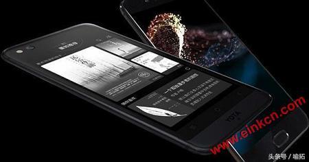 """""""总统手机""""Yota3进军国内市场 真双屏设计 售价很贴心!"""