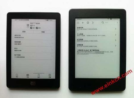 当当 Light 高清版 VS 亚马逊 Kindle Paperwhite 3 | 测评与对比 电子阅读 第16张