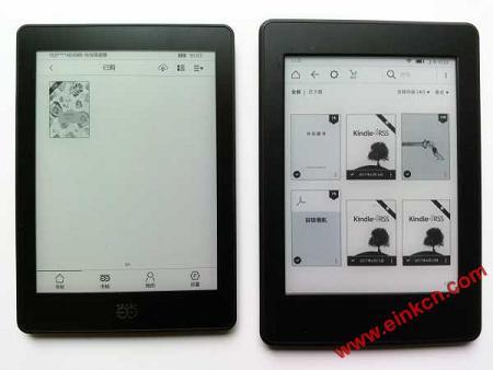 当当 Light 高清版 VS 亚马逊 Kindle Paperwhite 3 | 测评与对比 电子阅读 第12张
