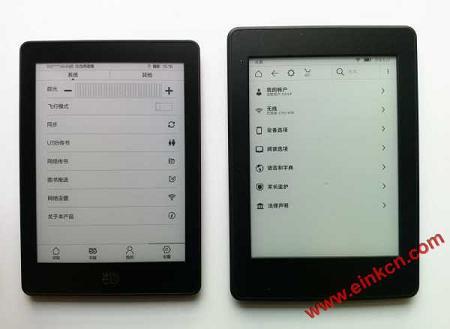 当当 Light 高清版 VS 亚马逊 Kindle Paperwhite 3 | 测评与对比 电子阅读 第17张