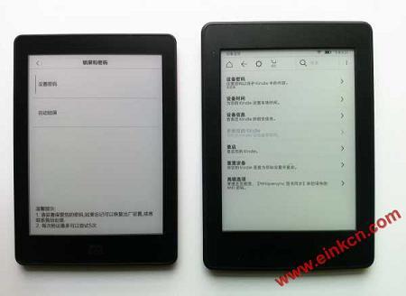 当当 Light 高清版 VS 亚马逊 Kindle Paperwhite 3 | 测评与对比 电子阅读 第23张