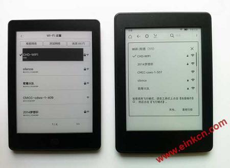 当当 Light 高清版 VS 亚马逊 Kindle Paperwhite 3 | 测评与对比 电子阅读 第22张