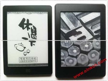 当当 Light 高清版 VS 亚马逊 Kindle Paperwhite 3 | 测评与对比 电子阅读 第26张