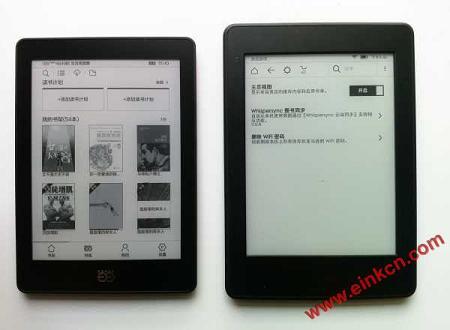当当 Light 高清版 VS 亚马逊 Kindle Paperwhite 3 | 测评与对比 电子阅读 第27张