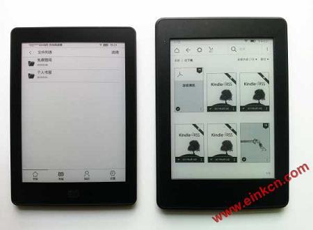 当当 Light 高清版 VS 亚马逊 Kindle Paperwhite 3 | 测评与对比 电子阅读 第31张
