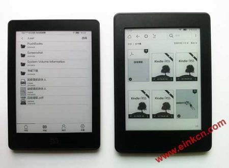 当当 Light 高清版 VS 亚马逊 Kindle Paperwhite 3 | 测评与对比 电子阅读 第32张