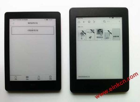 当当 Light 高清版 VS 亚马逊 Kindle Paperwhite 3 | 测评与对比 电子阅读 第33张