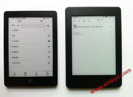 当当 Light 高清版 VS 亚马逊 Kindle Paperwhite 3 | 测评与对比 电子阅读 第41张
