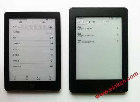 当当 Light 高清版 VS 亚马逊 Kindle Paperwhite 3 | 测评与对比 电子阅读 第40张