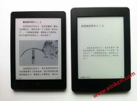 当当 Light 高清版 VS 亚马逊 Kindle Paperwhite 3 | 测评与对比 电子阅读 第54张