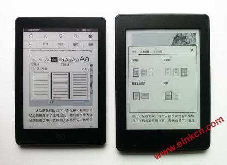当当 Light 高清版 VS 亚马逊 Kindle Paperwhite 3 | 测评与对比 电子阅读 第50张
