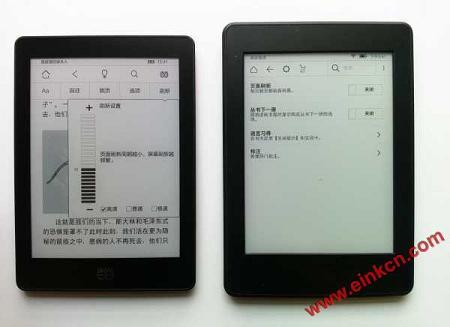 当当 Light 高清版 VS 亚马逊 Kindle Paperwhite 3 | 测评与对比 电子阅读 第59张
