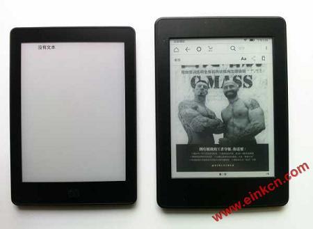 当当 Light 高清版 VS 亚马逊 Kindle Paperwhite 3 | 测评与对比 电子阅读 第90张