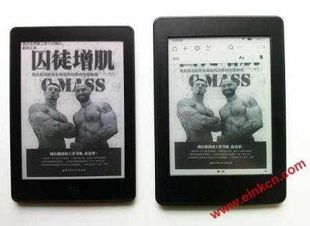 当当 Light 高清版 VS 亚马逊 Kindle Paperwhite 3 | 测评与对比 电子阅读 第88张
