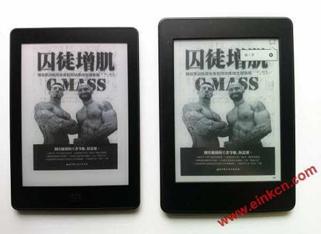 当当 Light 高清版 VS 亚马逊 Kindle Paperwhite 3 | 测评与对比 电子阅读 第89张