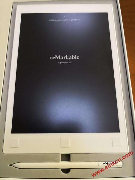 reMarkable-E Ink-10.3吋电子書筆記本 10天使用心得 电子墨水笔记本 第7张