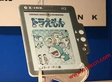 亚马逊Amazon会推出彩色的Kindle吗?彩色电子纸的原理是什么? 业界新闻 第9张