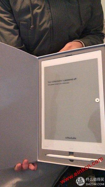Remarkable平板/电子书/电纸书/Tablet测评+横向对比 电子笔记 第2张