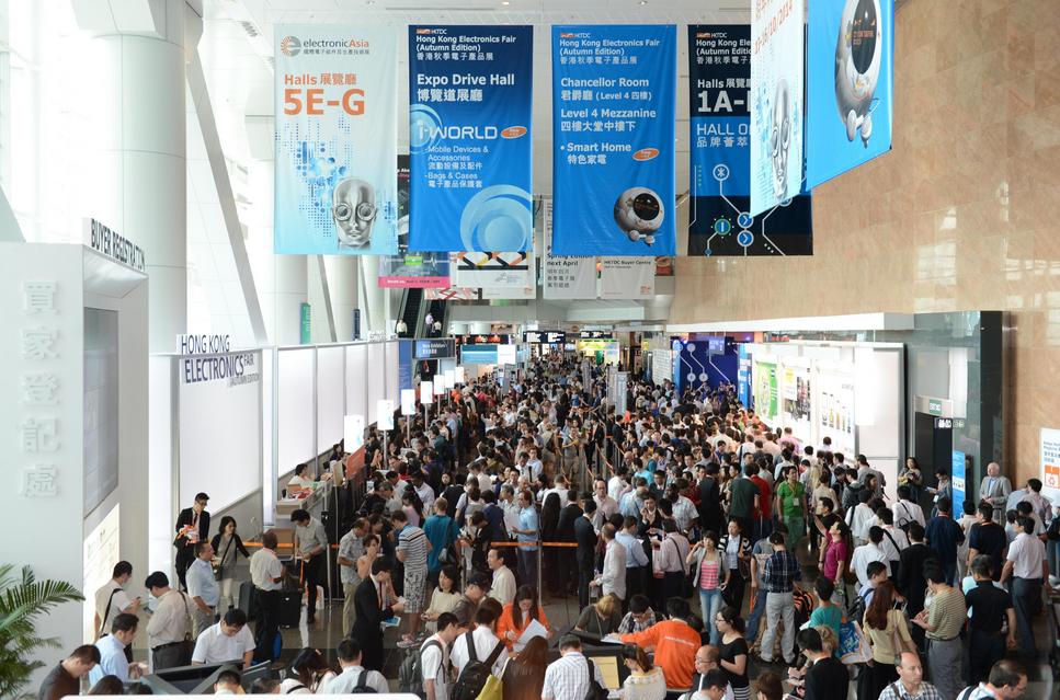 BOOX电纸书将参展香港电子产品展,文石多款旗舰级产品齐亮相 电子墨水阅读器 第1张