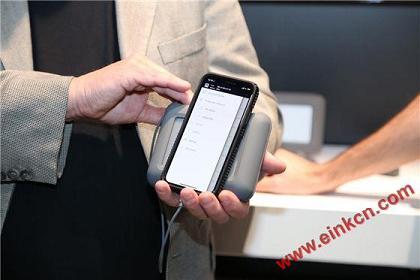 LaCie DJI Copilot移动硬盘 使用E Ink电子墨水屏幕 墨水屏其他产品 第4张