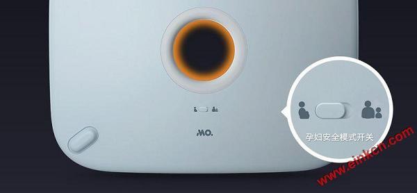 "MO:一款迟到的 ""苹果范儿"" 智能秤能否成功逆袭智能秤市场? 其他产品 第2张"