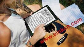 InkBook Infinity: 10,3-Zoll E-Ink-Tablet bald bei Kickstarter 电子笔记 第4张