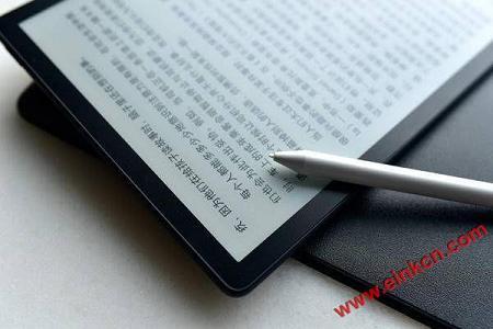 新产品iReader Smart不仅可看,还可写,掌阅用EINK干了件大事 电子墨水笔记本 第1张