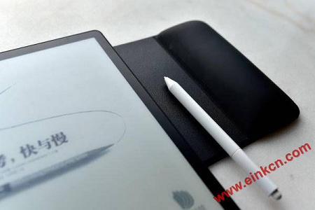 新产品iReader Smart不仅可看,还可写,掌阅用EINK干了件大事 电子笔记 第3张