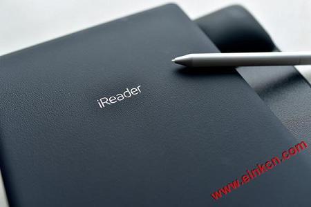 掌阅iReader Smart聪明绝顶的电子墨水手写笔记本 电子墨水笔记本 第2张
