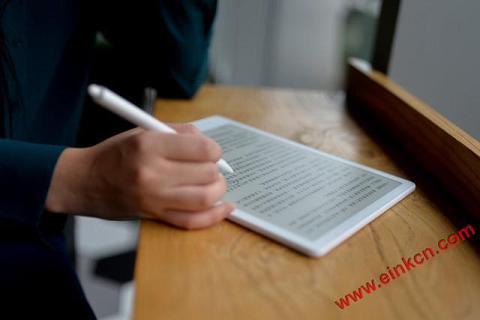 掌阅iReader Smart聪明绝顶的电子墨水手写笔记本 电子墨水笔记本 第3张
