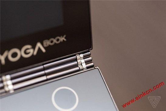 E Ink电子墨水屏取代键盘:联想Yoga Book C930双屏笔记本(视频+图片) 其他产品 第3张
