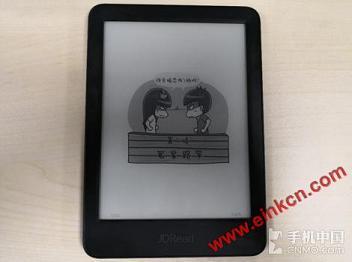 [转载]]JDRead-1评测:水墨江山演绎书籍进化论 电子墨水阅读器 第17张