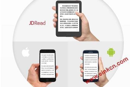 [转载]]JDRead-1评测:水墨江山演绎书籍进化论 电子墨水阅读器 第20张