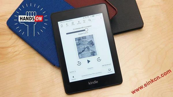 "Amazon亚马逊6""新paperwhite 防水版 在官網開始預購了 电子墨水阅读器 第8张"